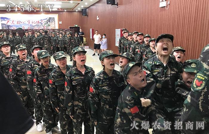 人工天河-红旗渠